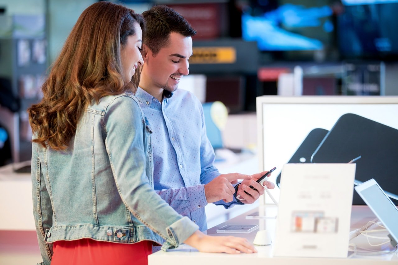 Customer Experience Best Practices in Wireless Retail