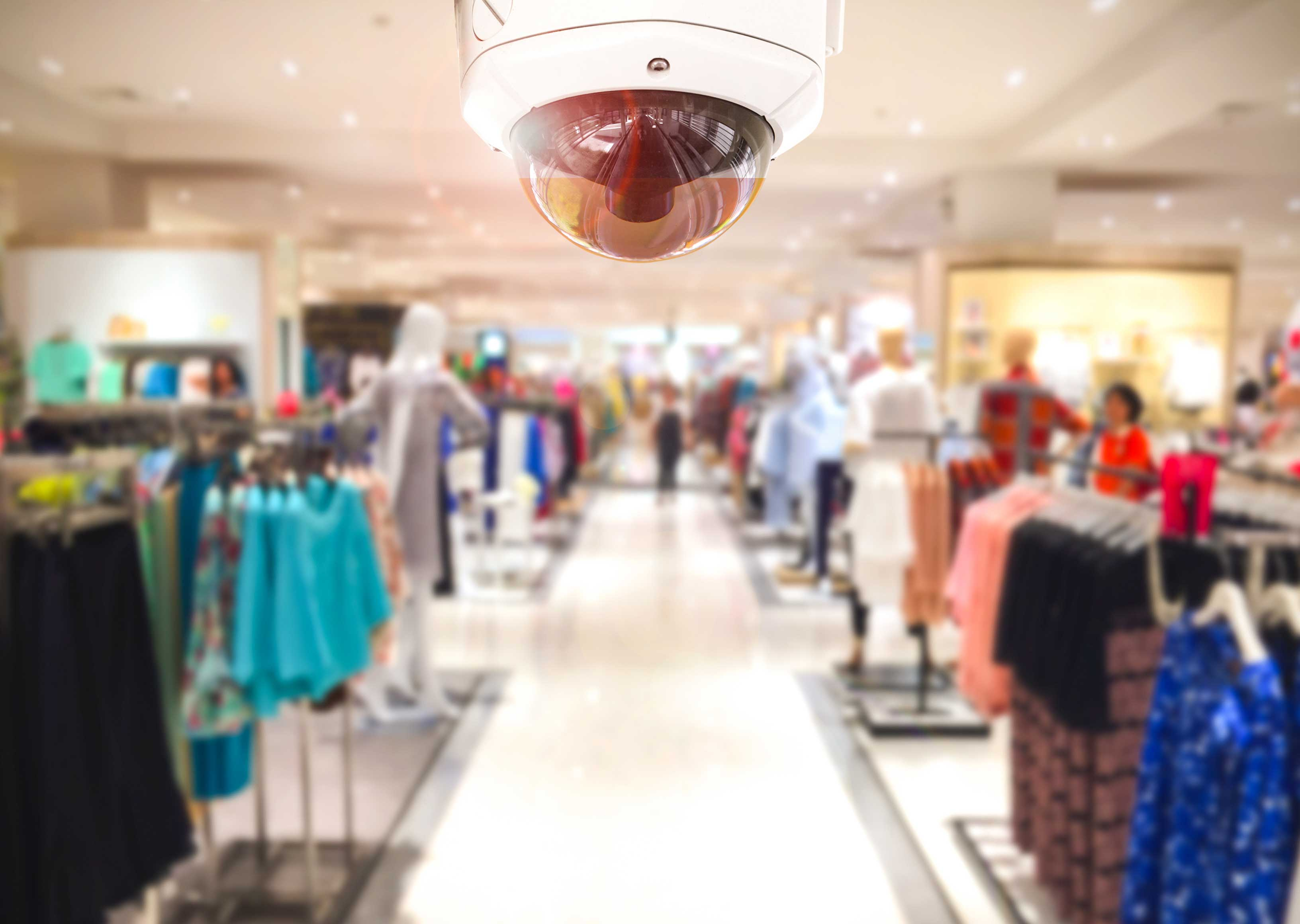 What You Should Know Before Updating Your Retail Video Surveillance System