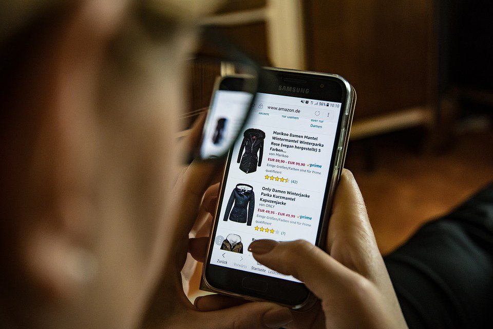Getting Your Online Customers to Shop in Store