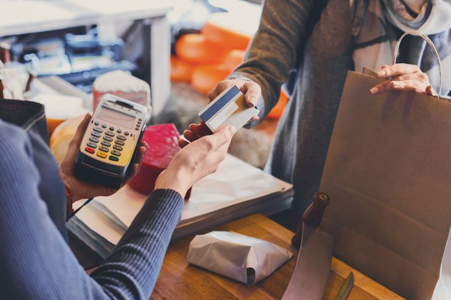 Is Your Business Ready for Chip and PIN Credit Cards?