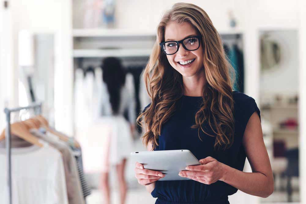 Technology Trends That Will Change Retail