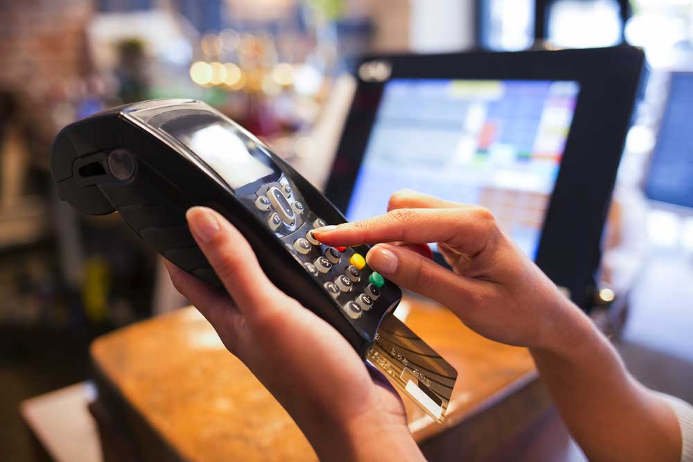 Upgrading Your Point of Sale System