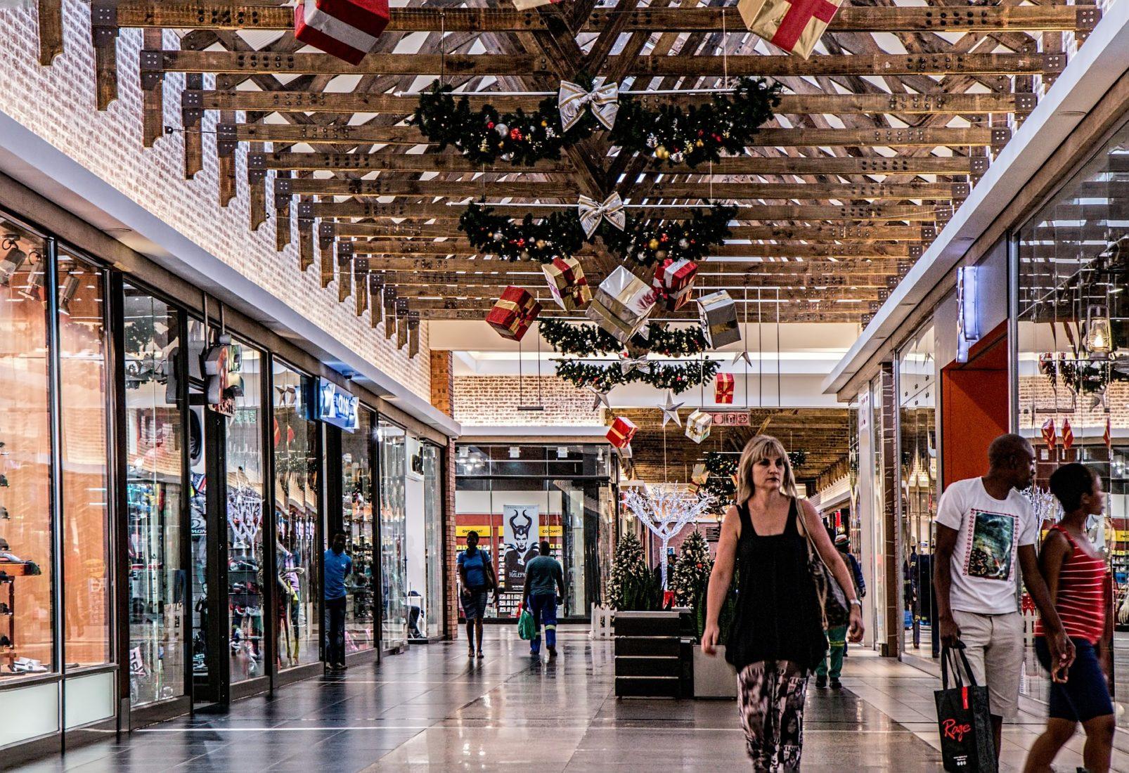Shoplifting During the Holiday Season