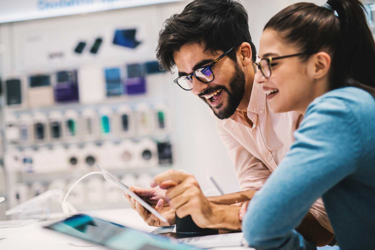 Top Six Reasons to Use Loss Prevention Technology in a Wireless Store